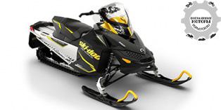 Ski-Doo Renegade Sport 600 ACE 2014