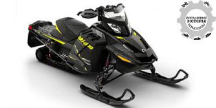 Ski-Doo Renegade X 1200 4-TEC 2014