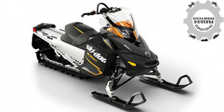 Ski-Doo Summit Sport 800R Power T.E.K. 2014