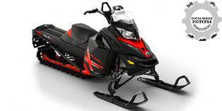 Ski-Doo Summit X 154 800R E-TEC 2014