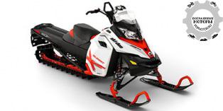 Ski-Doo Summit X 163 800R E-TEC 2014