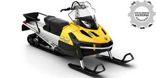 Ski-Doo Tundra LT 600 ACE 2014