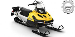 Ski-Doo Tundra Sport 600 ACE 2014