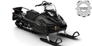 Ski-Doo Tundra Xtreme 600 H.O. E-TEC 2014