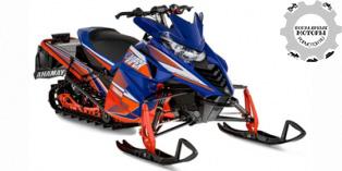 Yamaha SR Viper L-TX LE 2015