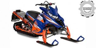 Yamaha SR Viper M-TX 162 LE 2015