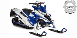 Yamaha SR Viper M-TX 162 SE 2015