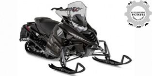 Yamaha SR Viper R-TX DX 2015