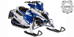 Yamaha SR Viper R-TX LE 2015