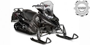 Yamaha SR Viper S-TX DX 2015