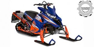 Yamaha SR Viper X-TX LE 2015