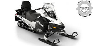 Ski-Doo Expedition Sport 550F 2014