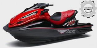 Kawasaki Jet Ski Ultra 310X SE 2014