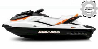 Sea-Doo GTI 130 2014