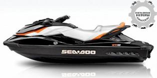 Sea-Doo GTI SE 155 2014