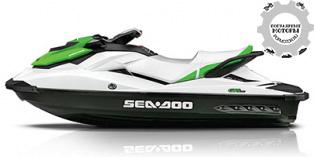 Sea-Doo GTS 130 2014