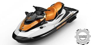 Sea-Doo GTX 155 2014