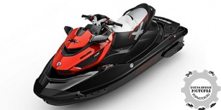 Sea-Doo RXT-X aS 260 2014