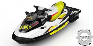 Sea-Doo Wake Pro 215 2014