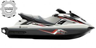 Yamaha WaveRunner FX SHO 2014