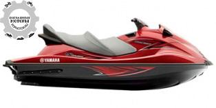 Yamaha WaveRunner VX Cruiser 2014