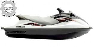 Yamaha WaveRunner VX Sport 2014