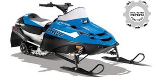 Polaris 120 Indy 2014