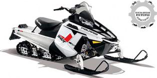 Polaris 550 Indy 144 2014