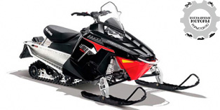 Polaris 800 Indy SP 2014