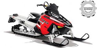 Polaris 800 PRO-RMK 163 2014