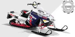 Polaris 800 PRO-RMK 163 LE 2014