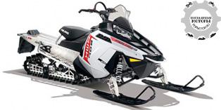 Polaris 800 RMK 155 2014