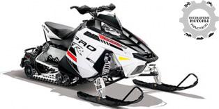 Polaris 800 Rush PRO-R 2014