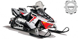 Polaris 800 Switchback Adventure 2014