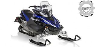 Yamaha Apex 2014
