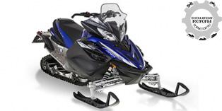 Yamaha Apex XTX 2014