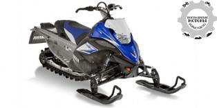 Yamaha FX Nytro MTX 153 2014