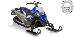 Yamaha FX Nytro MTX 162 2014