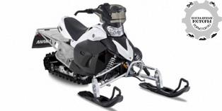 Yamaha Phazer MTX 2014