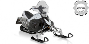 Yamaha Phazer RTX 2014