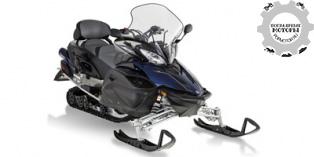 Yamaha RS Venture TF 2014