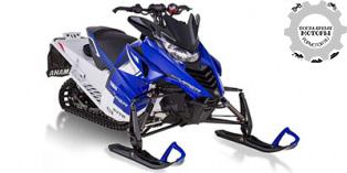 Yamaha SR Viper LTX SE 2014