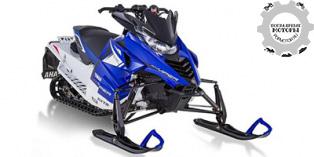 Yamaha SR Viper RTX SE 2014