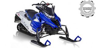Yamaha SR Viper XTX SE 2014