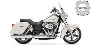 Harley-Davidson Dyna Switchback 2014