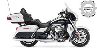 Harley-Davidson Electra Glide Ultra Classic 2014