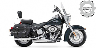 Harley-Davidson Softail Heritage Softail Classic 2014