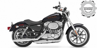 Каталог Мотоциклов Harley Davidson