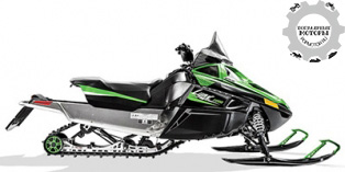 Arctic Cat Lynx 2000 2015