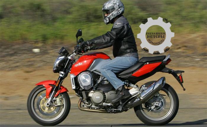 Фото мотоцикла Aprilia Mana - фото 10 лучших мотоциклов для езды по городу